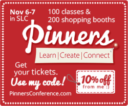 pinners conference coupon code