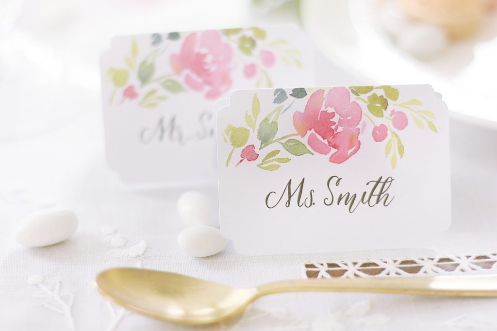 2-nataliemalan-watercolor-wedding-placecard