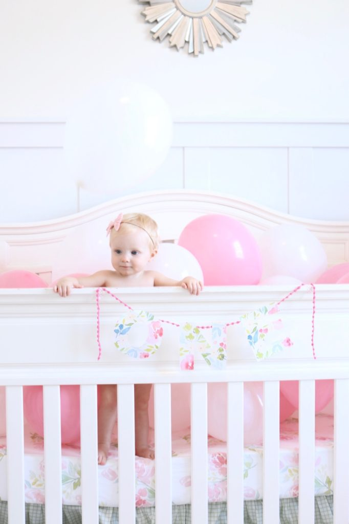 nataliemalan-one-first-birthday-garland-ideas-balloons-nursery-watercolor-6