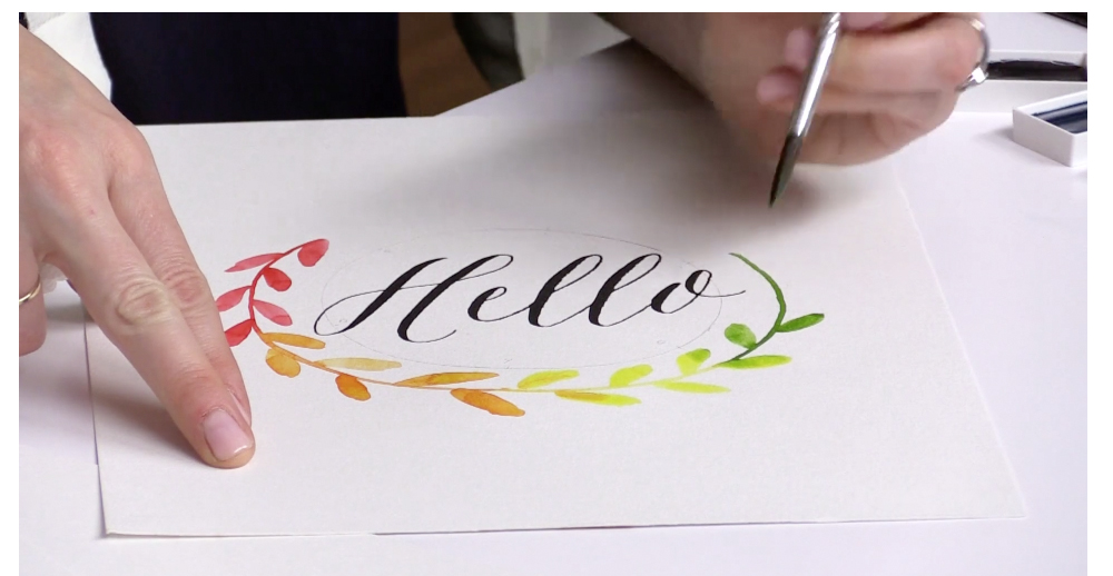 nataliemalan-free-calligraphy-watercolor-class-diy-lettering-2-color-wheel